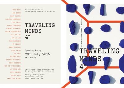 4th Traveling Minds