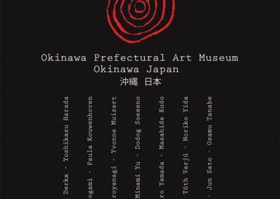 8th WAD Working Lab Okinawa Exhibition
