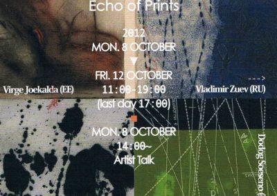 Echo of Prints