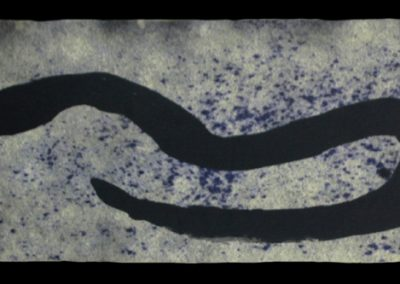 Snake Ginko