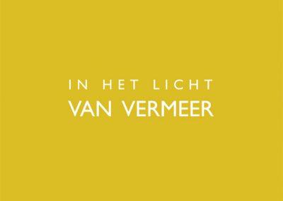 In het Licht van Vermeer - World Art Delft.