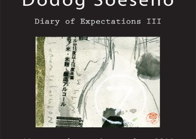 Diary of Expectations III