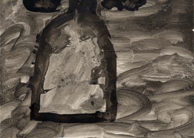Empty bottle love message